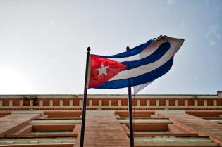 Bandera /Cuba
